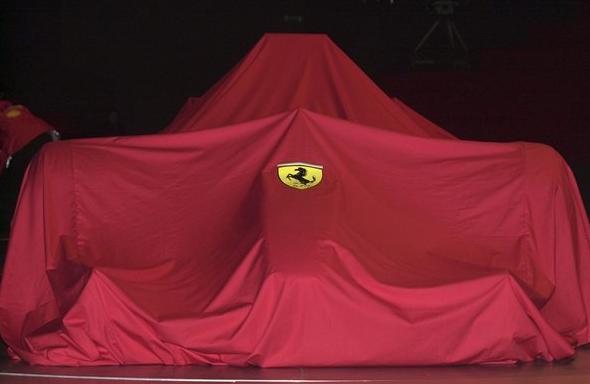 Kaj je novega na letošnjem dirkalniku Ferrarija?