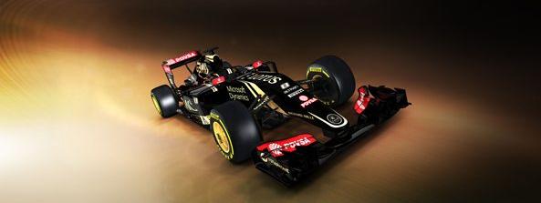 Prve slike: Novi Lotus