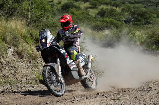 Dakar 2015, 12. etapa: Stanovnik pred zadnjo etapo zaseda 27. mesto, Coma ostaja v varnem vodstvu