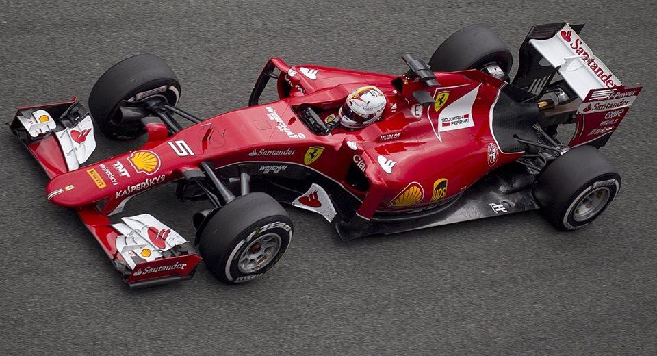 Statistika: Predsezonska testiranja Jerez 2015