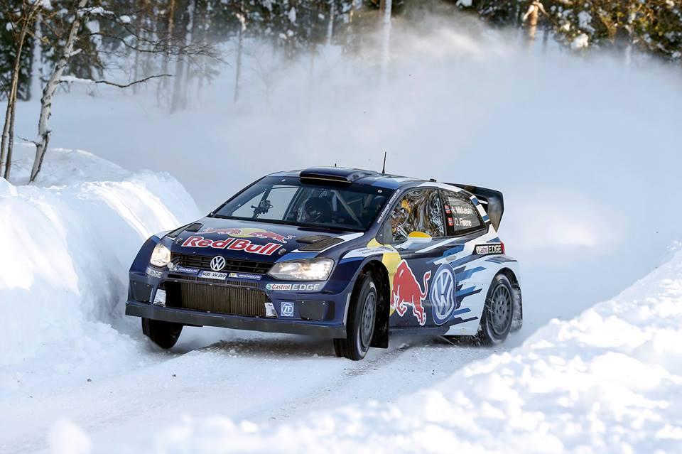 Bodo WRC dirkalniki prihodnjo sezono prehitri?