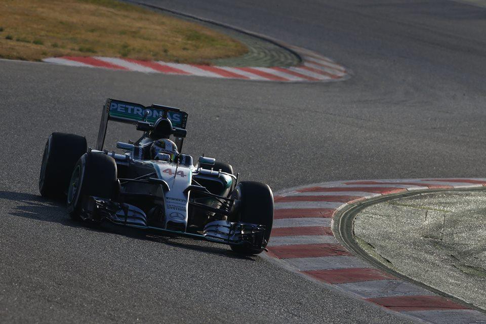 Tudi Rosberga ne bo v dirkalniku Mercedesa?