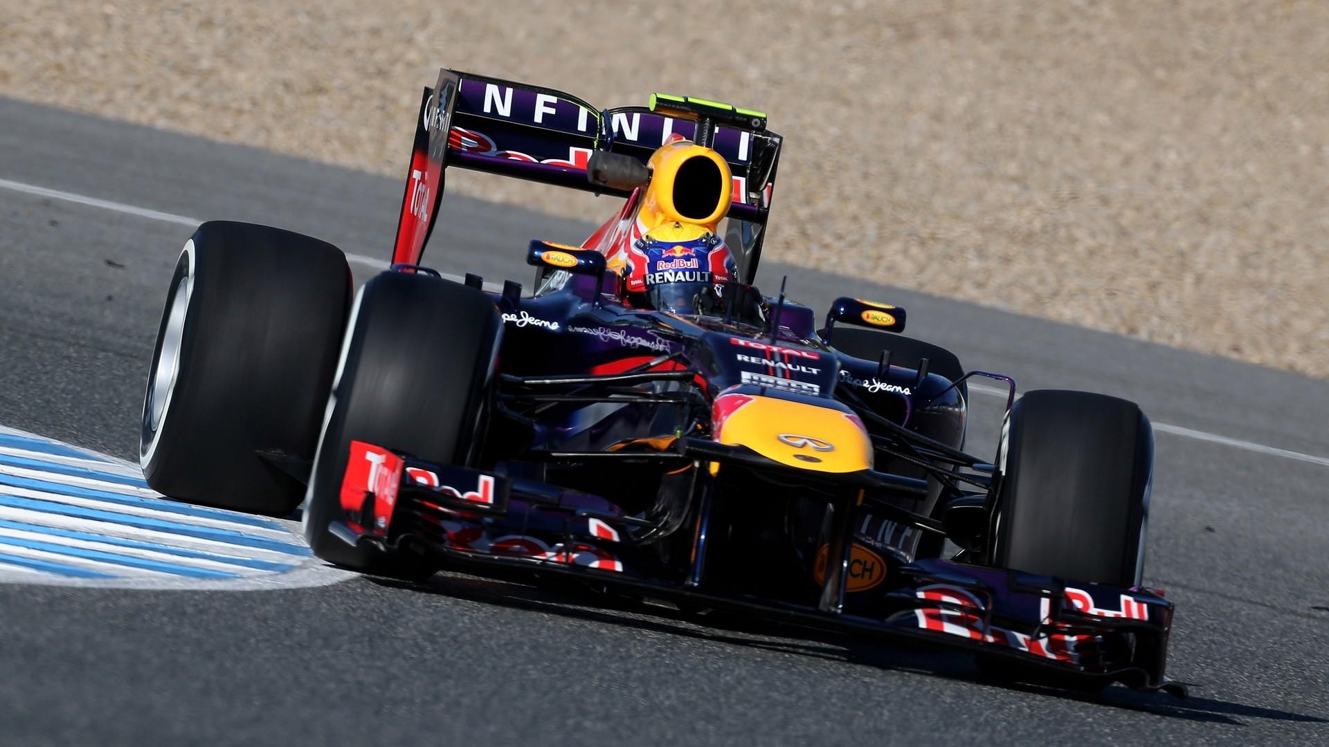 Marko zavrača govorice o nakupu Red Bulla