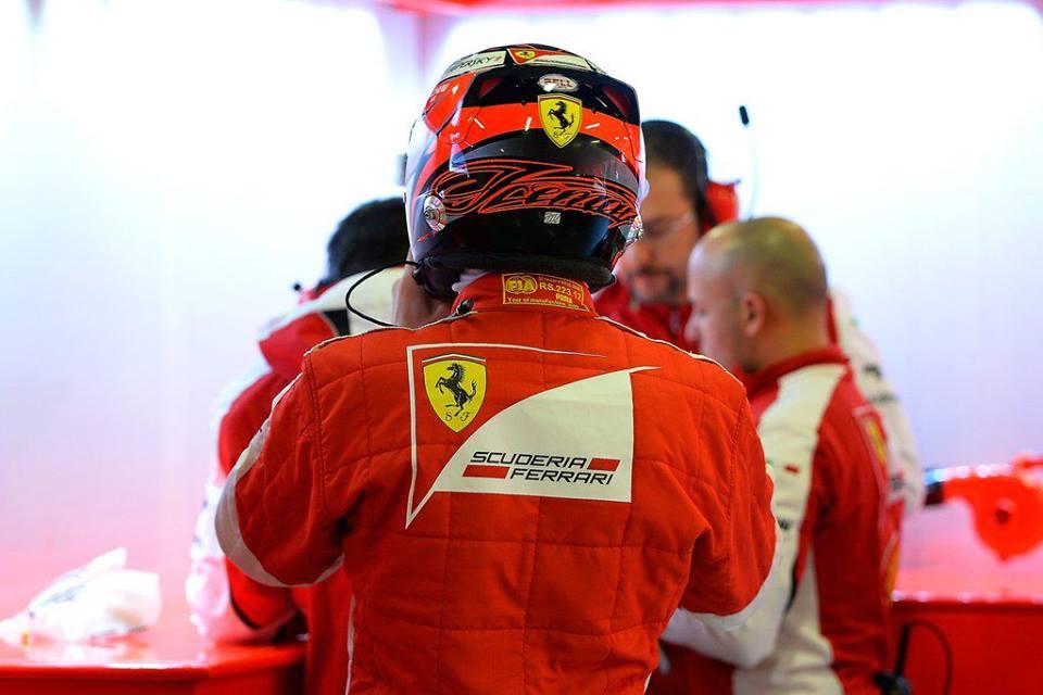 FIA potrdila prepoved spreminjanja izgleda čelade