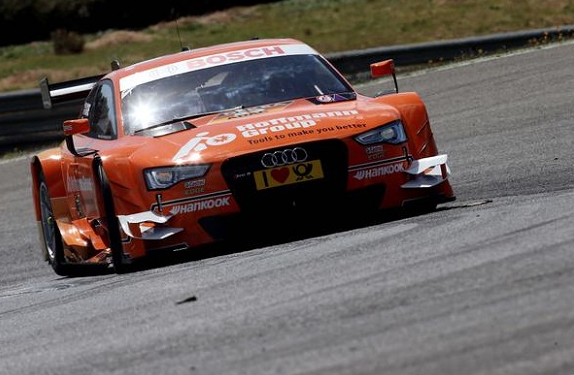 DTM: Estoril dan 1