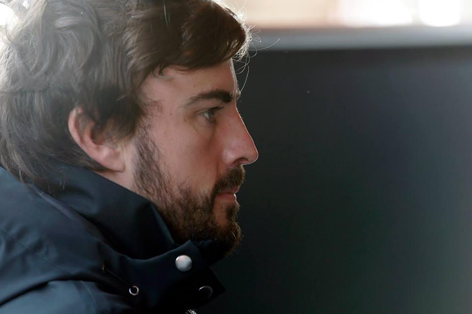 Alonso: Leta 2017 se bom odločil o prihodnosti