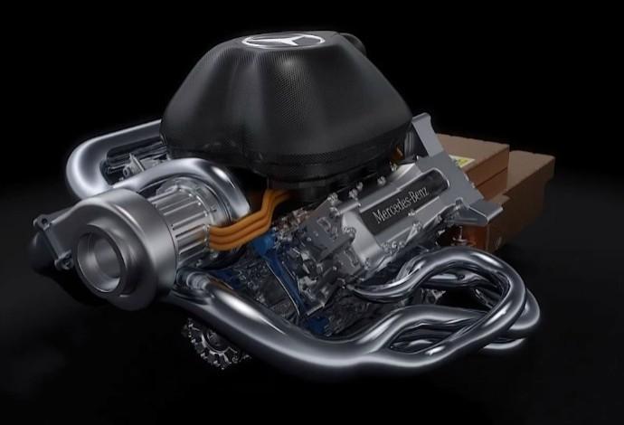 Ekipe čakajo izboljšane Mercedesove motorje