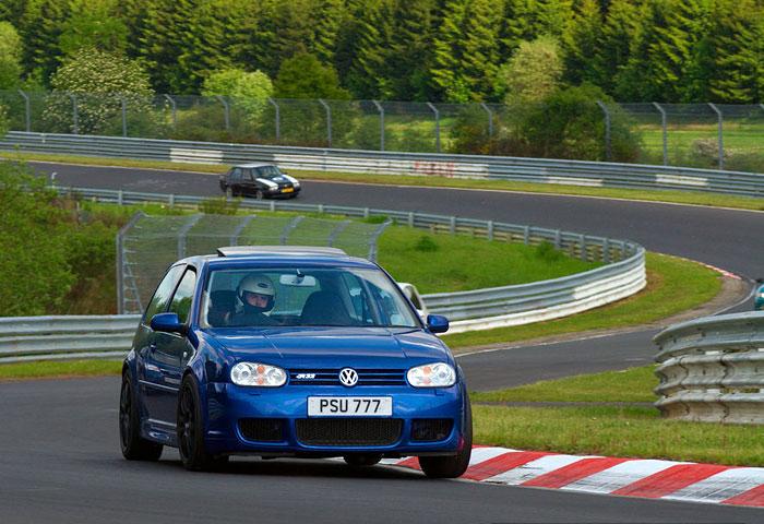 10 avtomobilov vrednih Nurburgringa pod 10 000 €