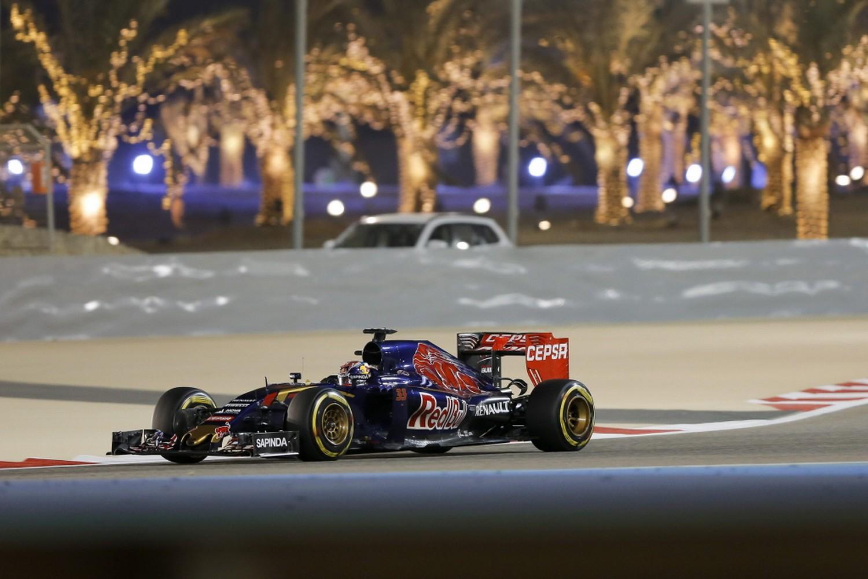 Verstappen ostaja pri Toro Rossu