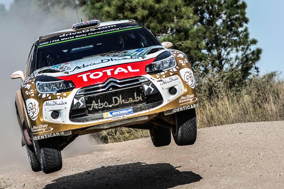 Citroen bi prihodnjo sezono lahko zapustil WRC!