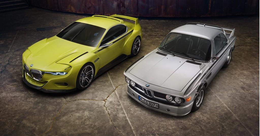 Je BMW obrnil hrbet svojemu stilu?