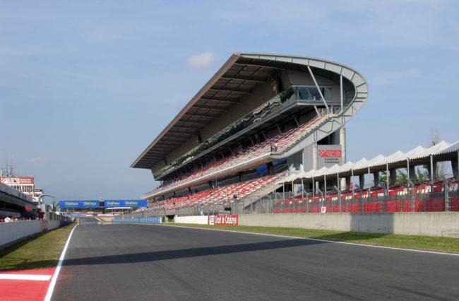 Dirki MotoGP v Mugellu in Kataloniji tudi uradno prestavljeni