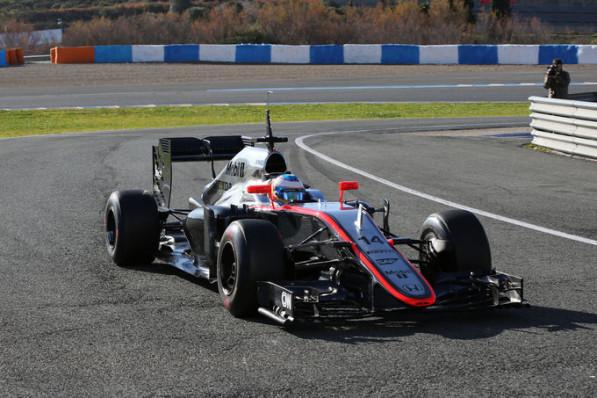 McLaren v Monaku stavi na klasiko