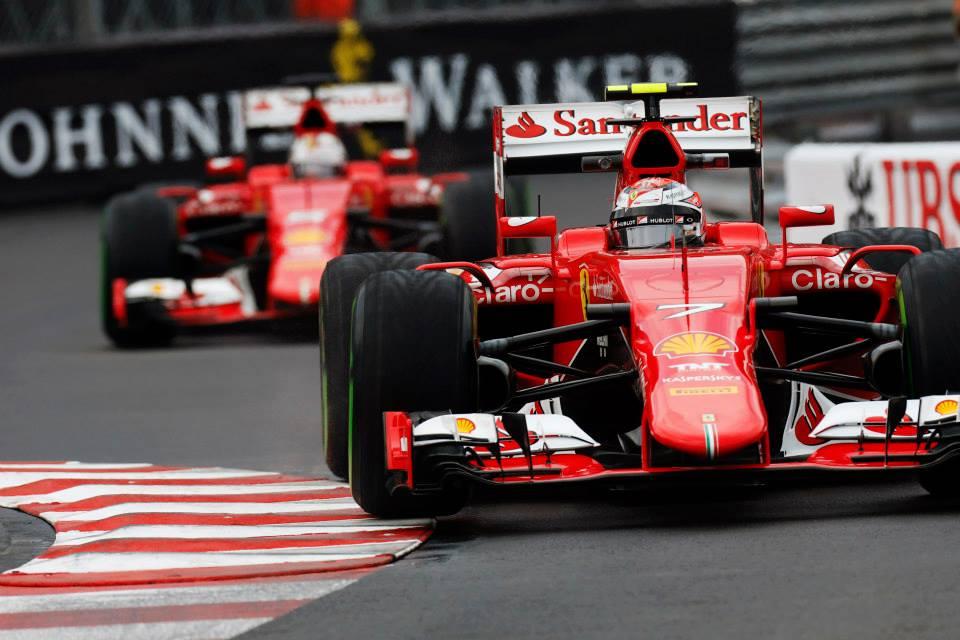 Povsem nov Ferrari za 2016