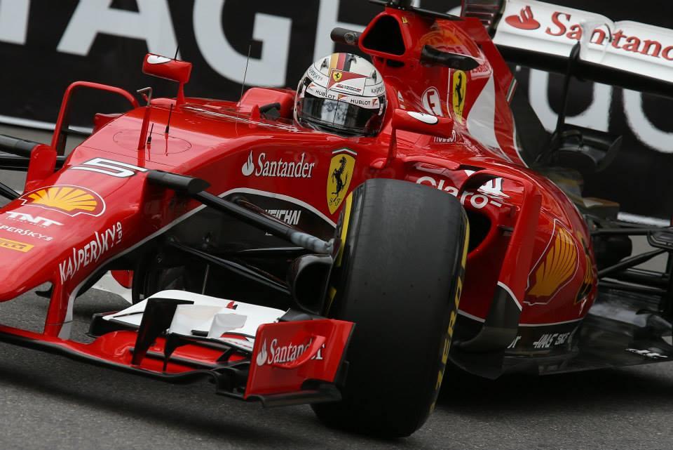 Vettel napoveduje boj za naslov svetovnega prvaka