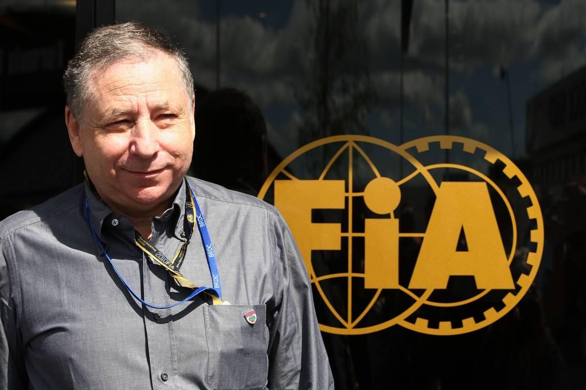 Todt: F1 mora obdržati 1,6-litrske turbo motorje