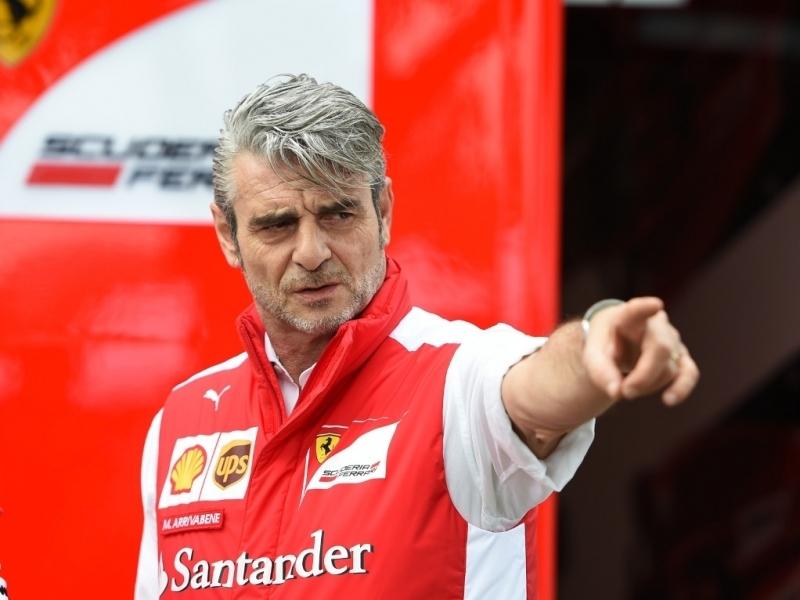 Kandidatov za Ferrarijev sedež je več