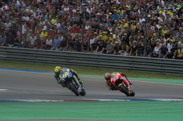 Honda: Rossi je kršil pravila