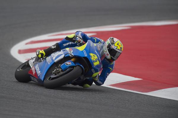 Espargaro: Rossi naj popije malo čaja!