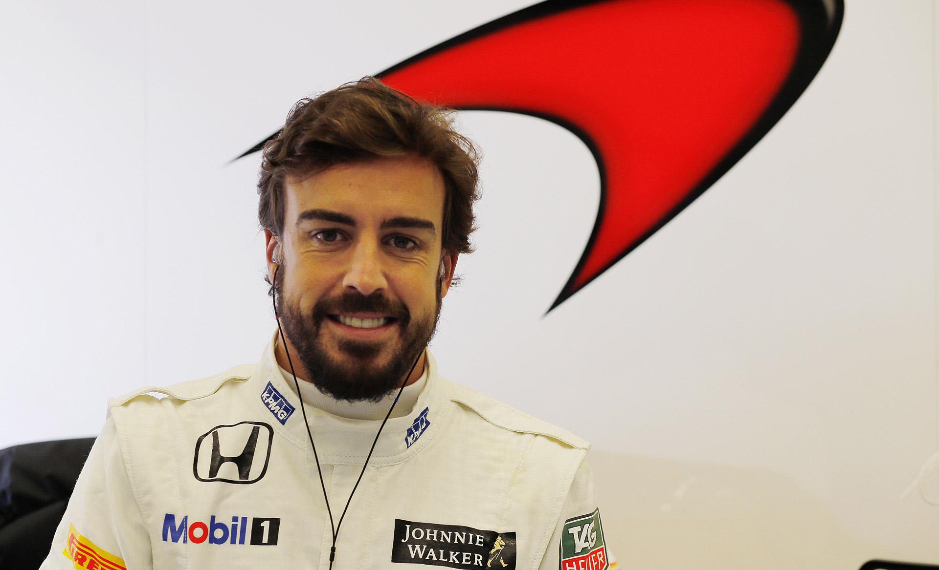 Alonso: McLaren bo še vedno negotov