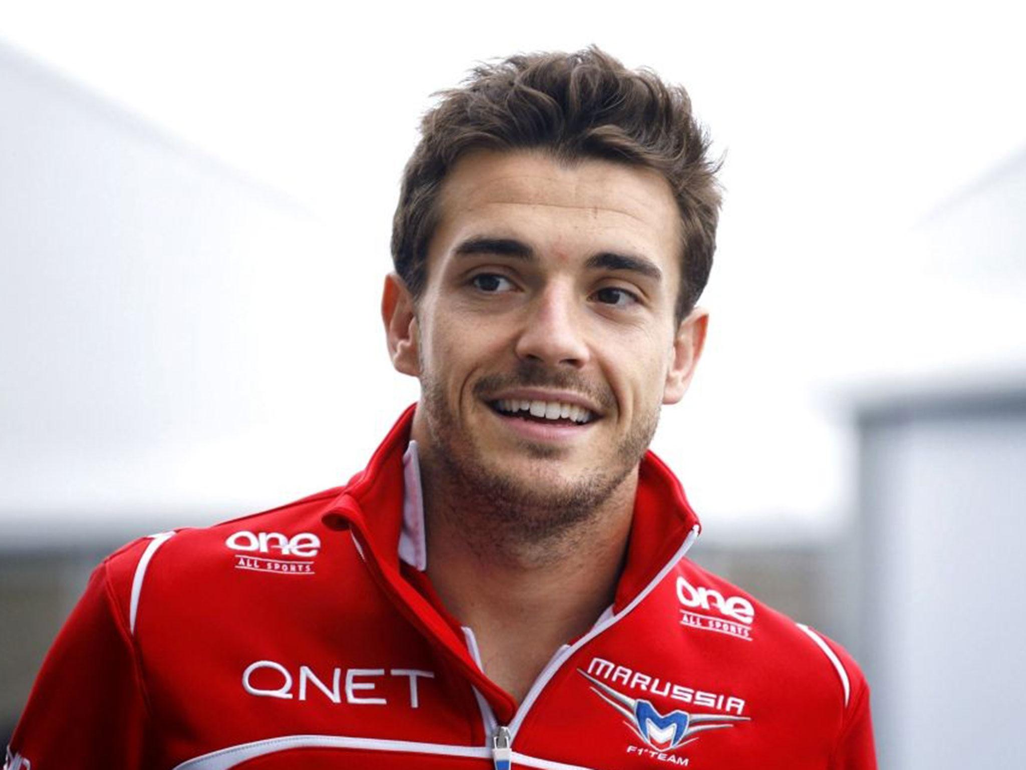 Jules Bianchi bo dobil svojo ulico