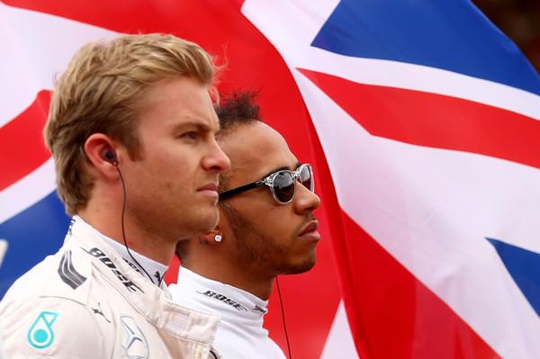 Rosberg: »Vsako dirko vidim kot boj za pokal«
