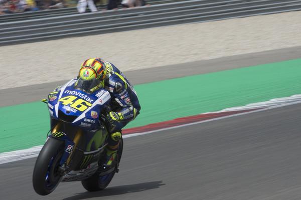 Rossi: Žal mi je da sem zrinil Marqueza