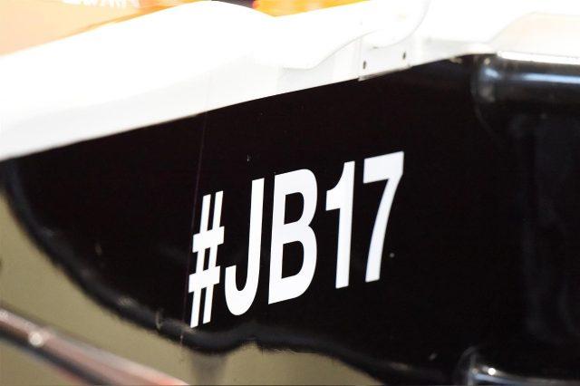 Julesova štartna številka 17 ne bo več v uporabi