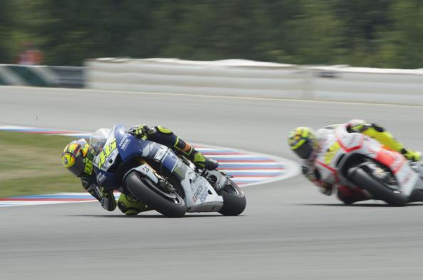 MotoGP v Brnu še vsaj pet let!