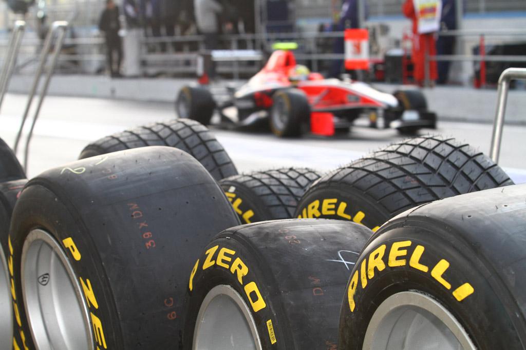 Spor glede Pirellijevih pnevmatik se nadaljuje