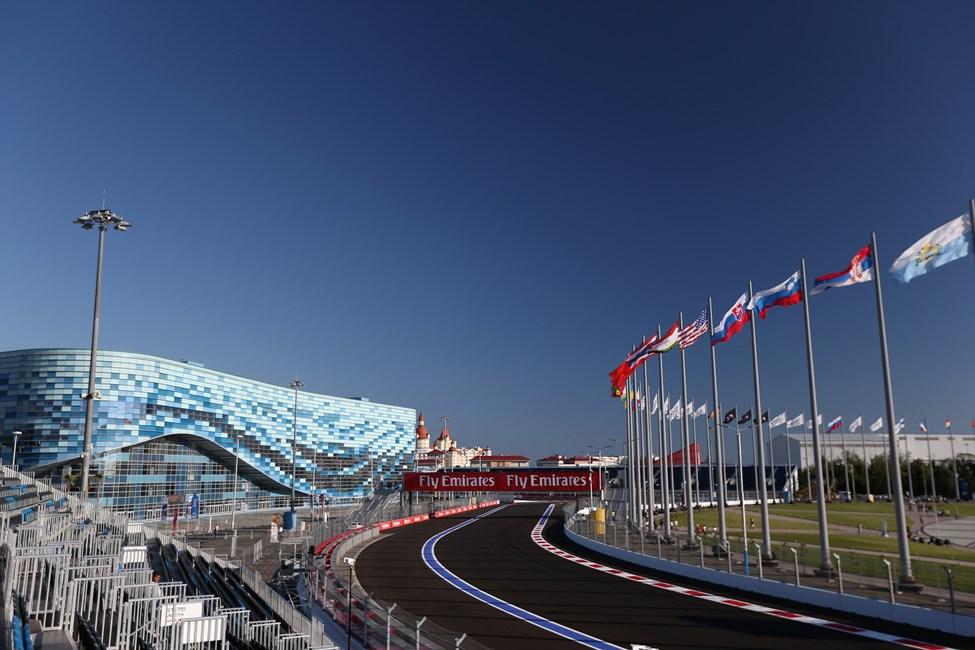 Organizatorji dirke v Sočiju upajo na dolgoročen termin v maju