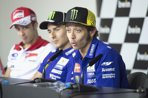 Dirkači morajo pred zadnjo dirko na izreden sestanek