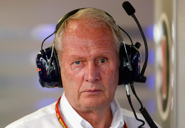 Red Bull: Mercedesu bo žal!