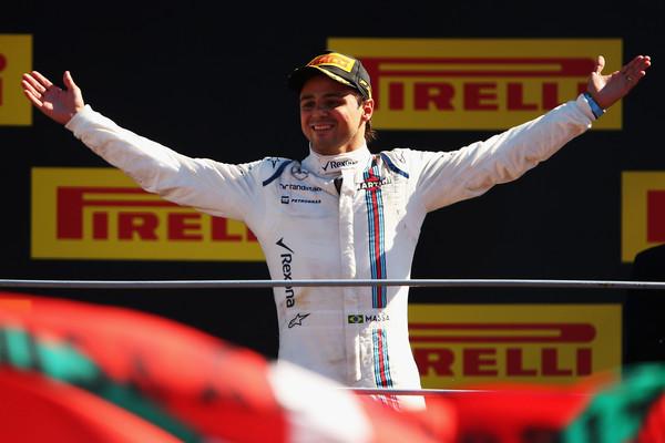 Massa: Zaradi Alonsa sem bil nemočen