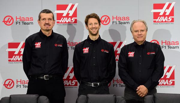 Ekipa Haas z jasnimi cilji