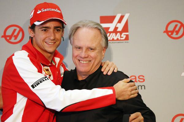 Gutierrez iz Ferrarija v Haas