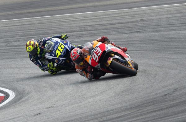 Repsol razmišlja o odhodu iz MotoGP!