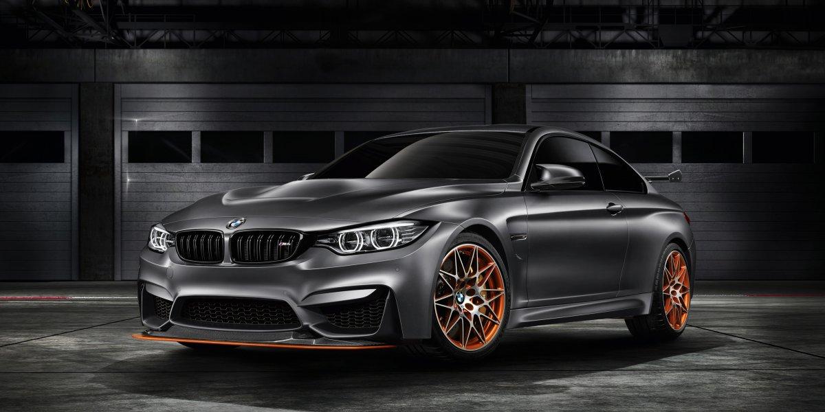 Najhitrejši BMW M4
