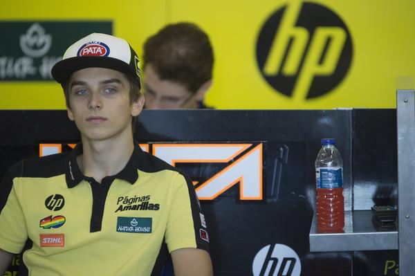 Rossijev brat korak bliže MotoGP