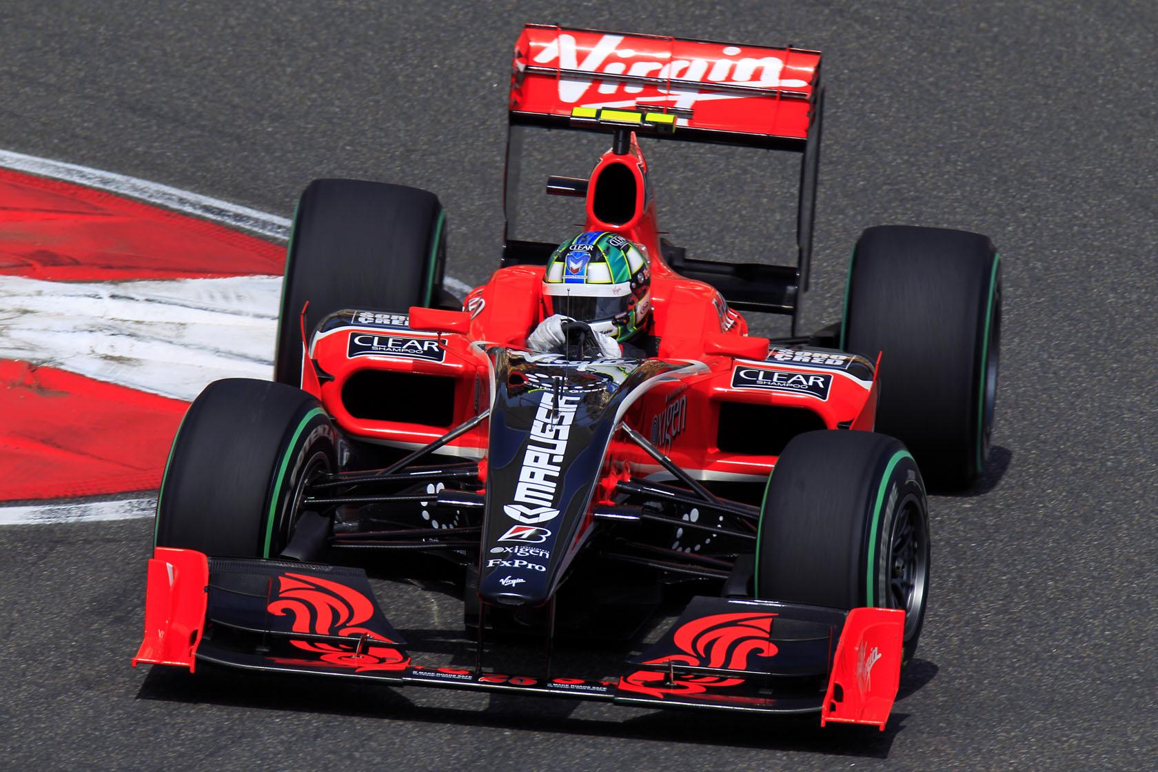 V Londonu na prodaji tudi dirkalniki Formule 1