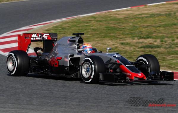 Haas za popularnost Formule 1 v ZDA
