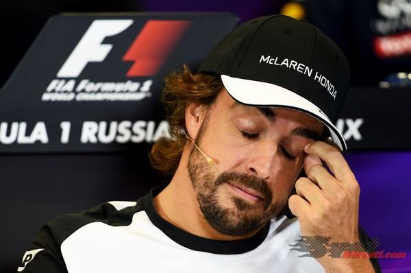 McLaren pritiska na Hondo