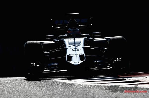 Hülkenberg: Datum predstavitve dirkalnika je znan