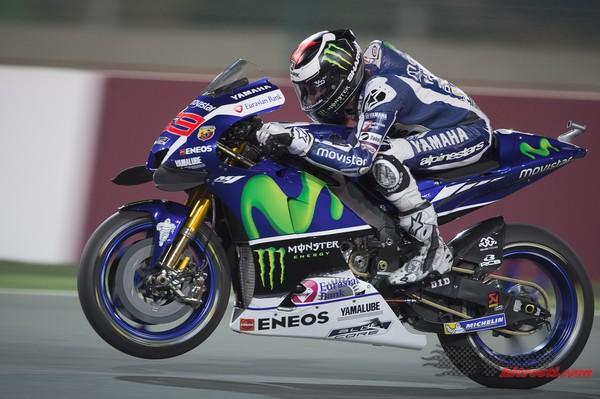 Yamaha: Lorenzo se mora odločiti