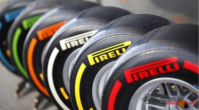 Pirelli v Fioranu začel testni program