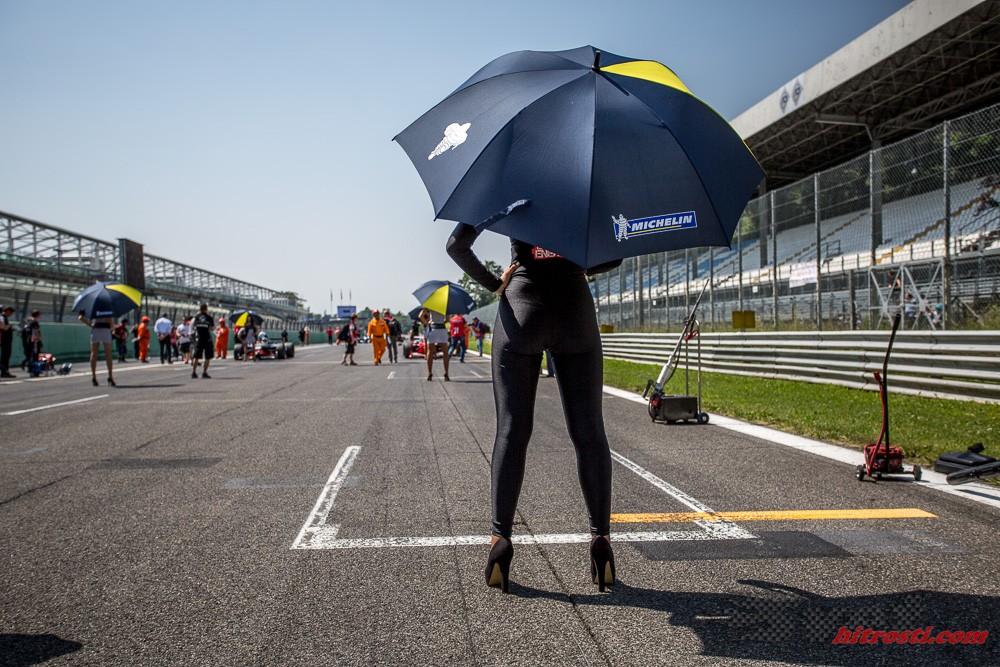 Adijo Monza?