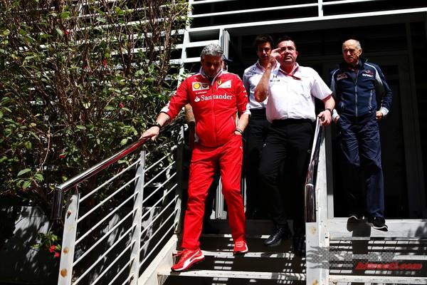 Kvalifikacije F1 spet po starem sistemu!