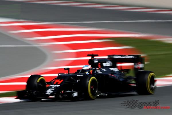 Alonso: Tudi z novim motorjem ne bom hitrejši
