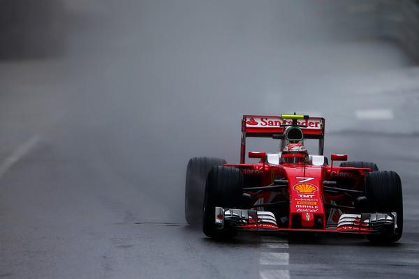 Ferrari v Kanadi z novo turbino