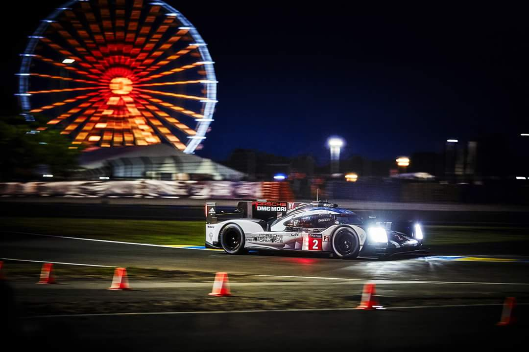 Porsche po odstopu Toyote do 18. zmage v Le Mansu